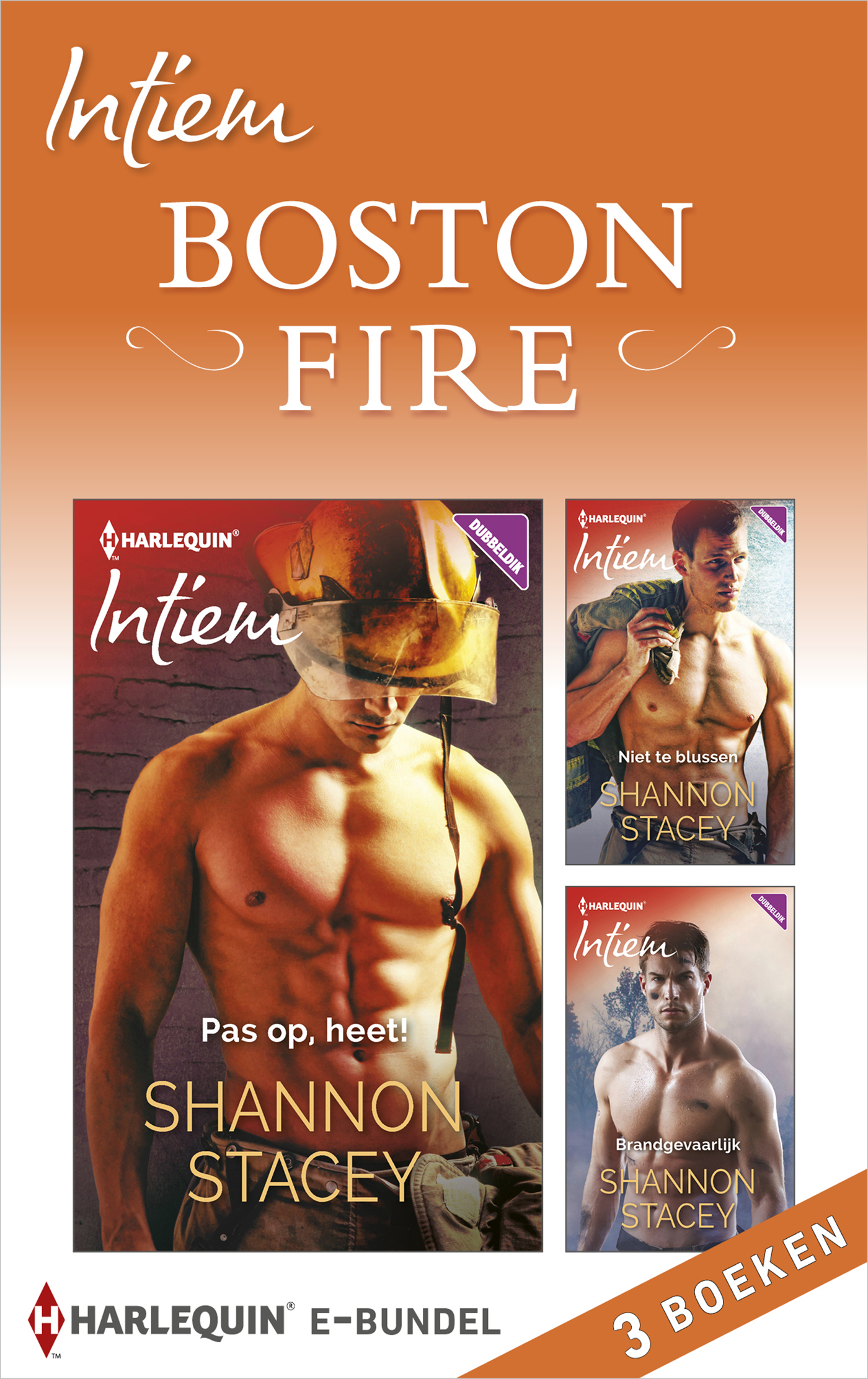 Boston Fire (3-in-1)