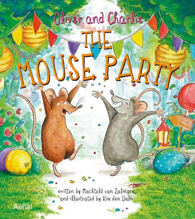 The Mouse Party