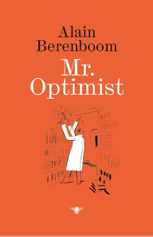 Mr. Optimist