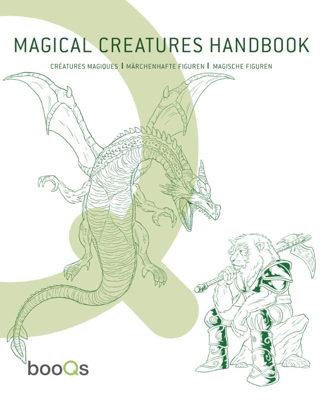 Magical Creature Design Handbook