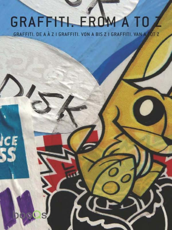 Grafitti. from A to Z