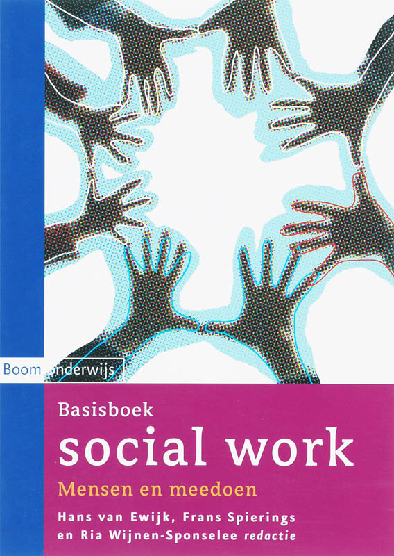 Basisboek social work