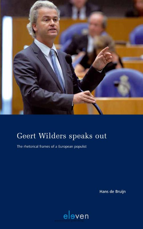 Geert Wilders speaks out