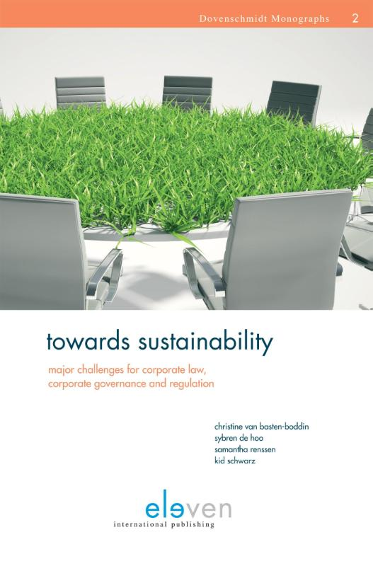 Towards sustainability