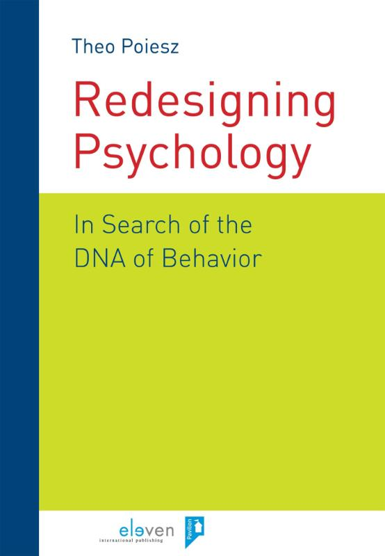 Redesigning in psychology