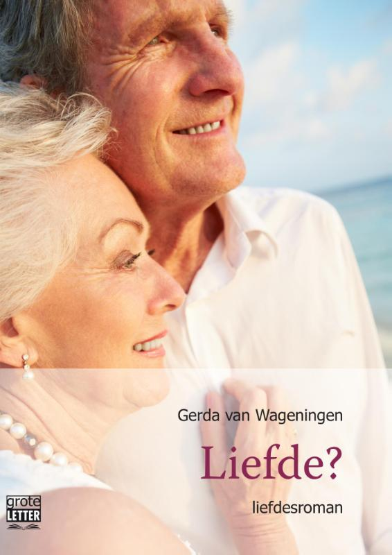 Liefde? -grote letter uitgave