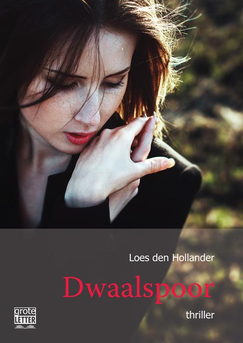 Dwaalspoor - grote letter uitgave