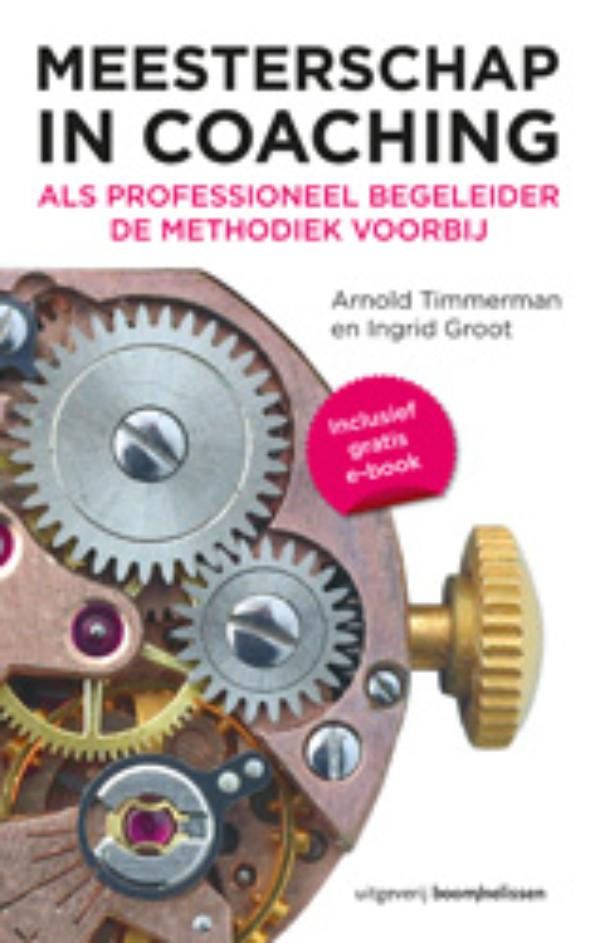 Meesterschap in coaching