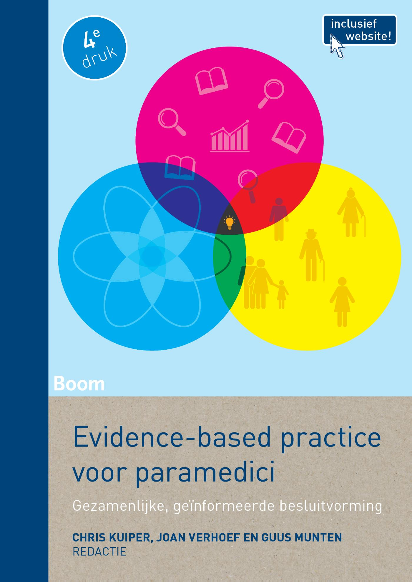 Evidence-based practice voor paramedici