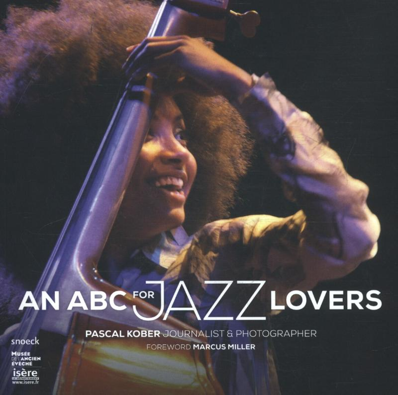 ABC's for Jazz Lovers