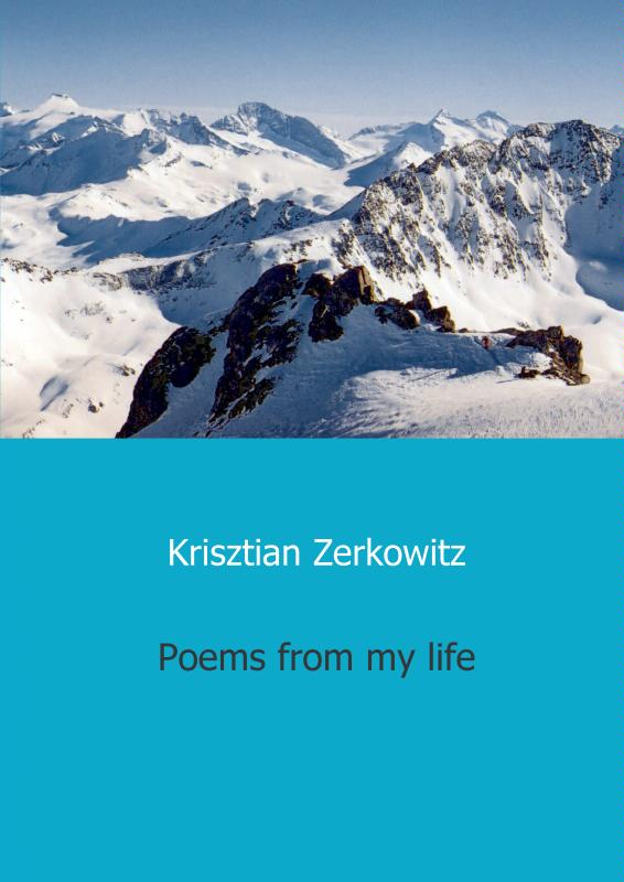 Poems from my life
