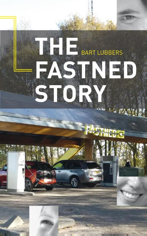 The fastned story