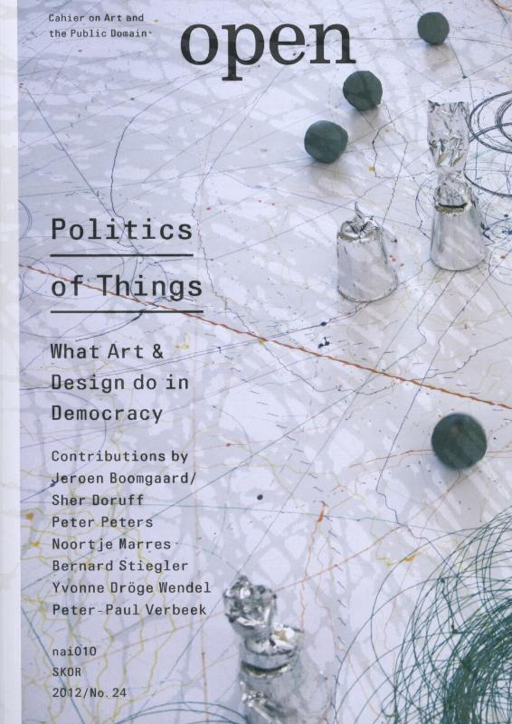 Politics of things
