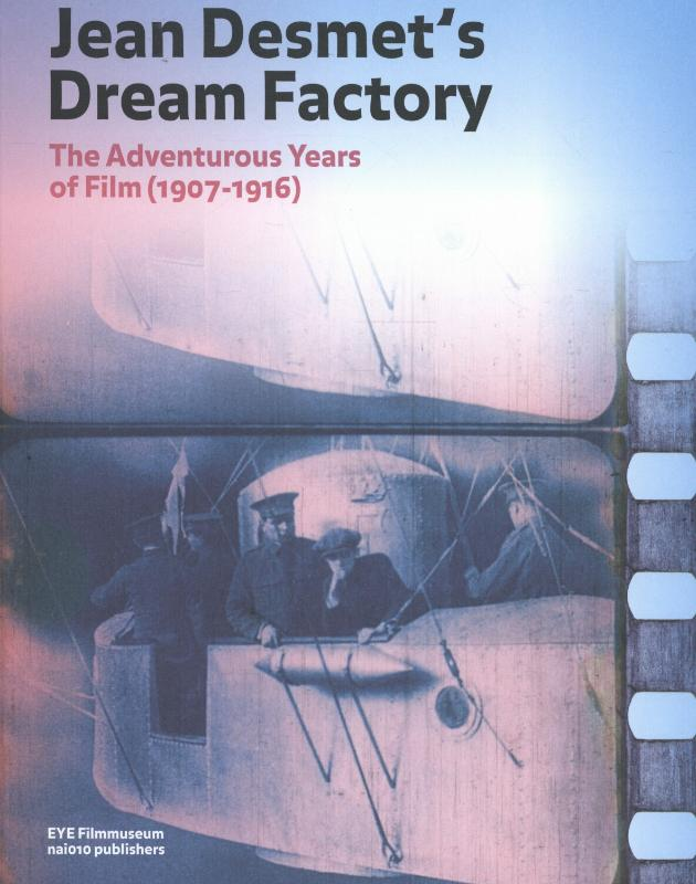 Jean Desmet's dream factory