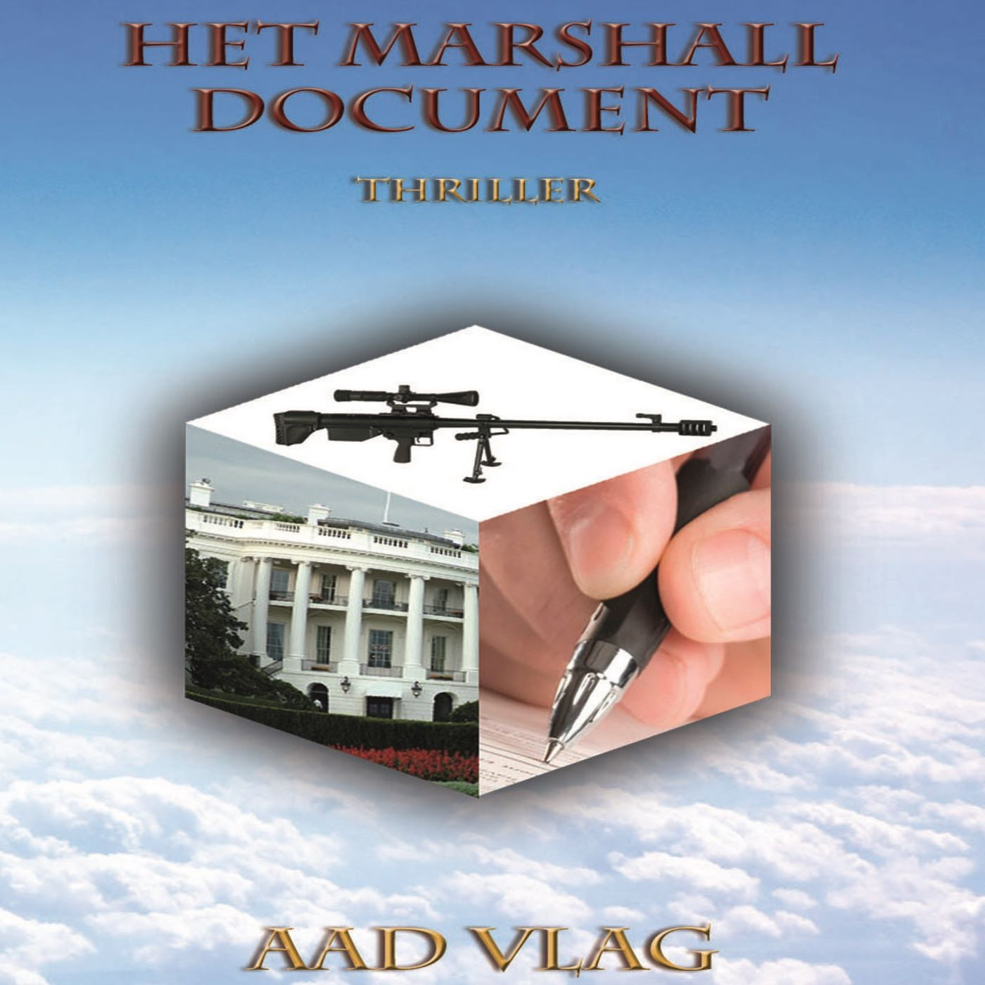 Het Marshall document