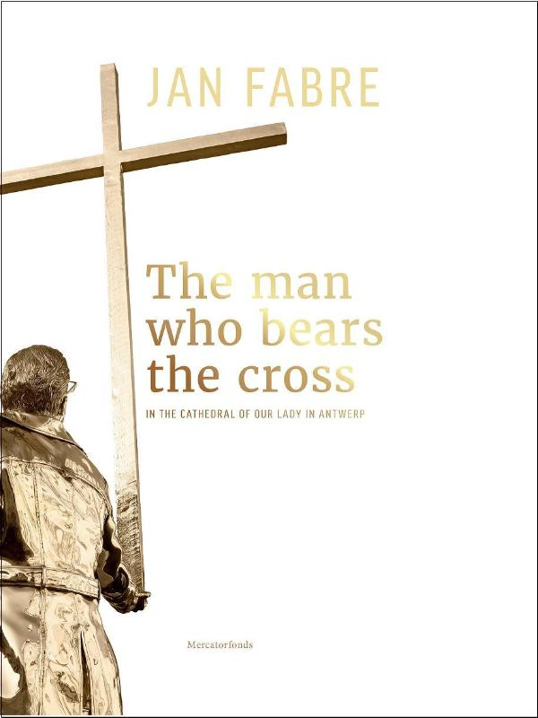The man who bears the cross
