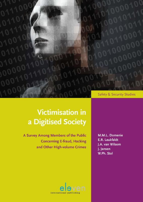 Victimisation in a digitised society