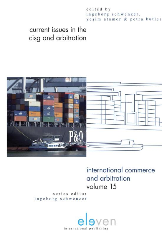 Current issues in cisg and arbitration