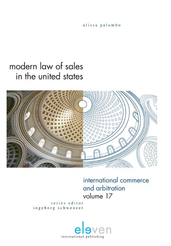 Modern law of sales in the United States