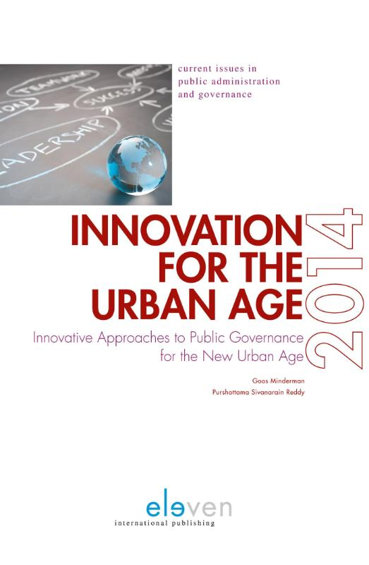 Innovation for the Urban Age