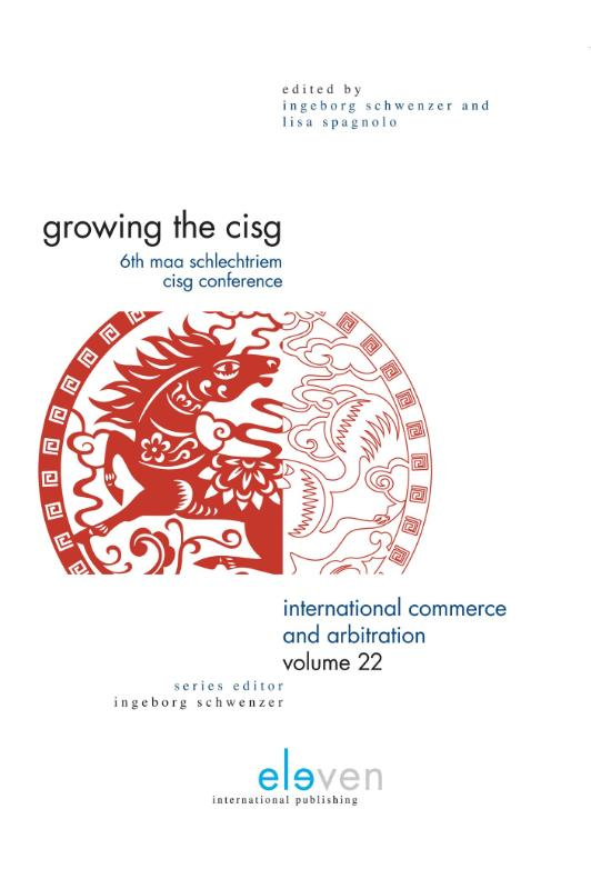 Growing the CISG