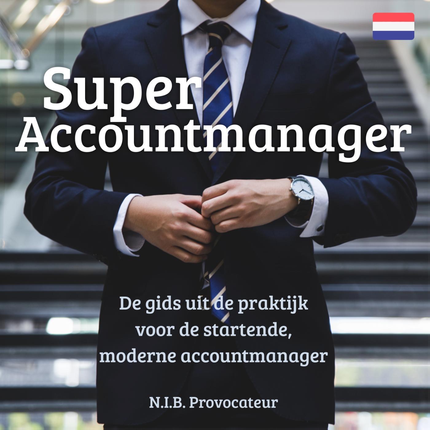 Super Accountmanager (NL)