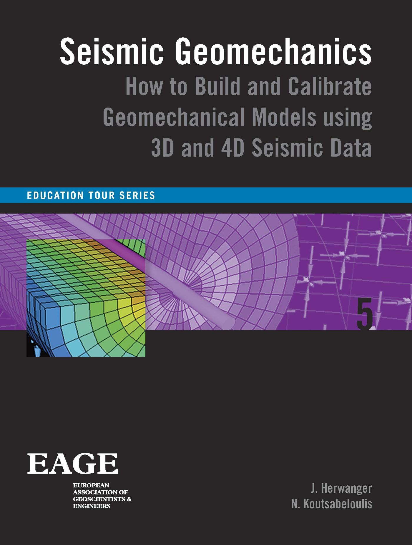 Seismic geomechanics
