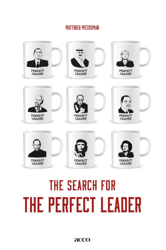 The search for the perfect leader