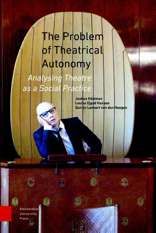 The problem of theatrical autonomy