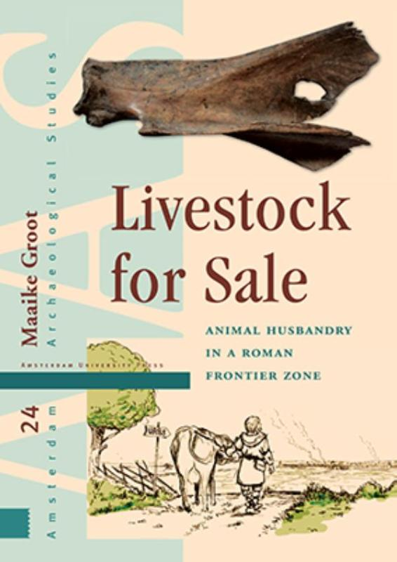 Livestock for sale: animal husbandry in a Roman frontier zone