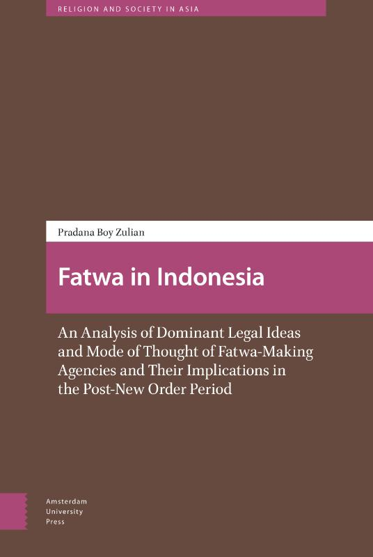 Fatwa in Indonesia