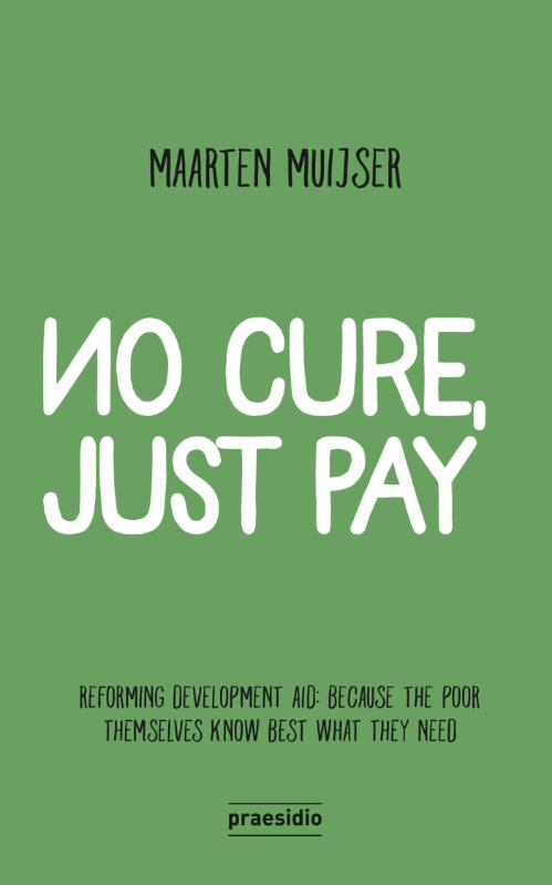 No cure, just pay