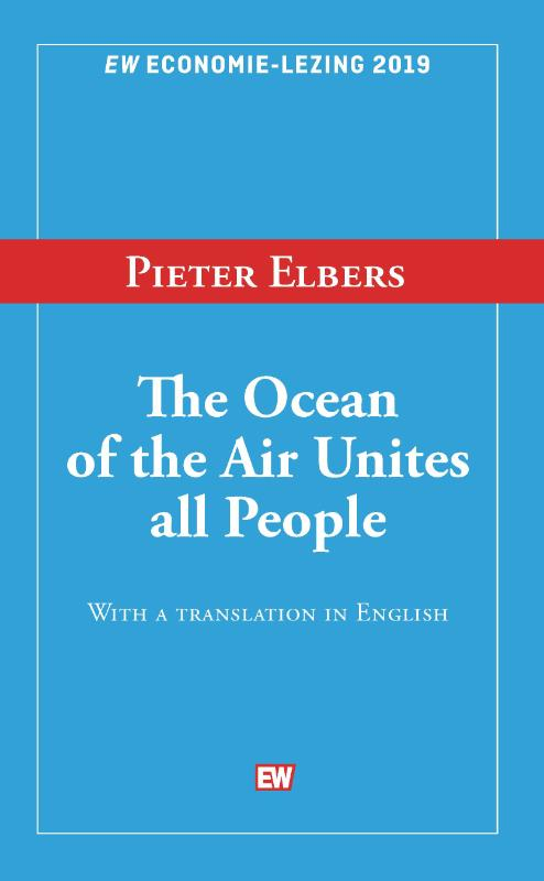 The Ocean of the Air Unites all People