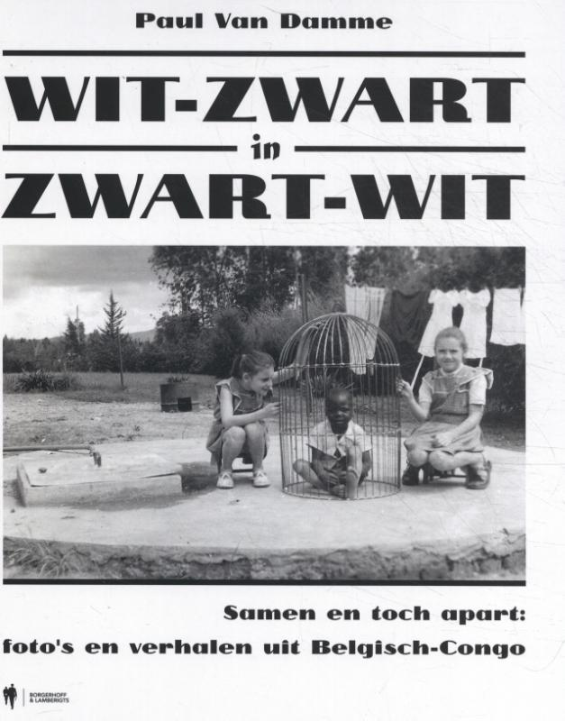 Wit-zwart in zwart-wit