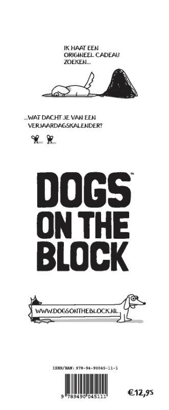 Dogs on the Block image