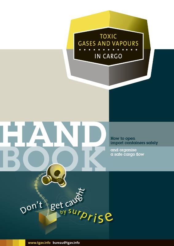 Handbook Toxic gases and vapours in cargo