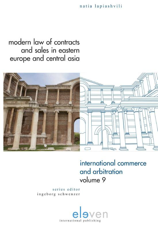 Modern law of contracts and sales in Eastern Europe and Central Asia