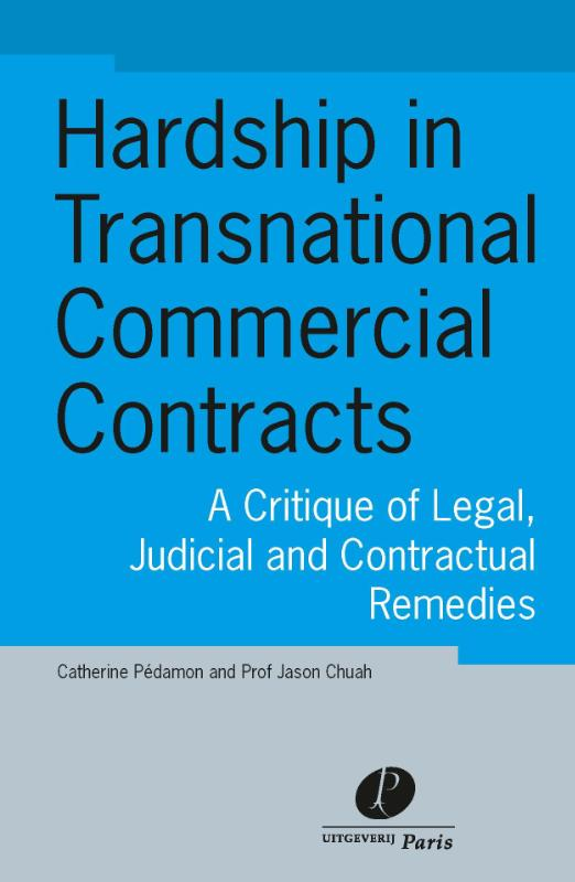 Hardship in transnational commercial contracts