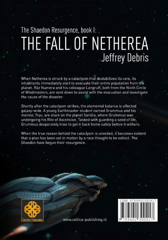 The fall of Netherea image