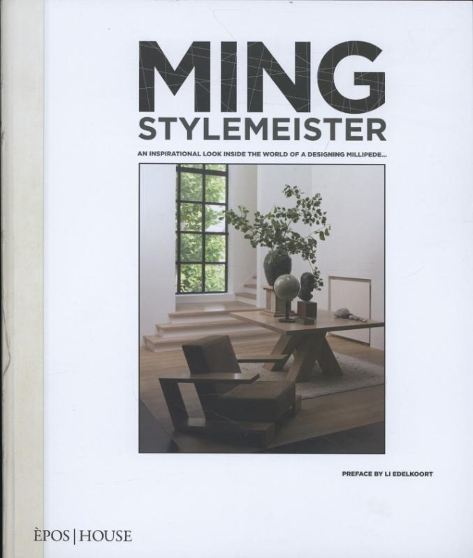 Ming stylemeister