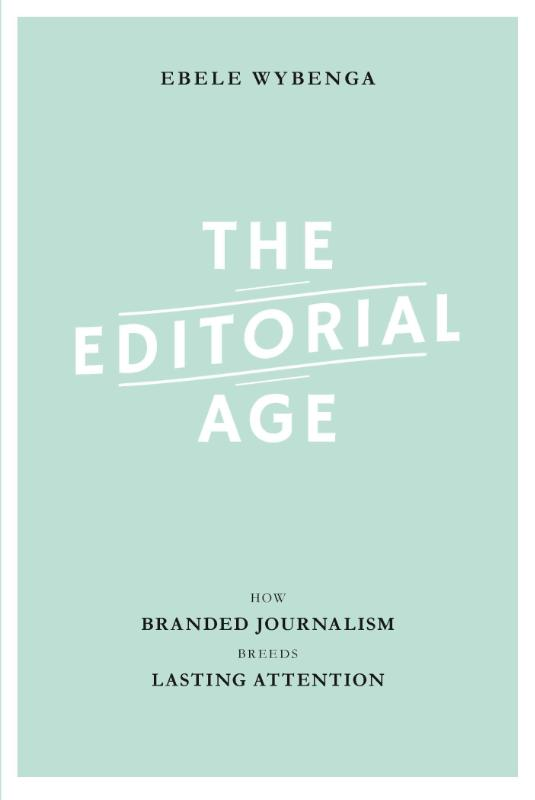 The editorial age