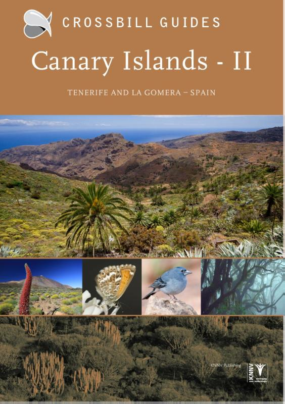 Canary Islands 2 - Tenerife and la Gomera