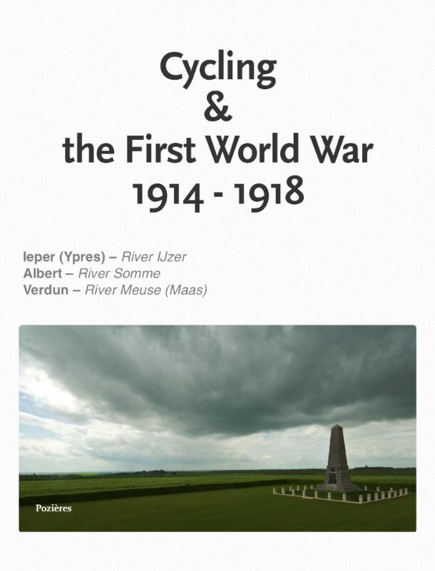 Cycling & the First World War 1914–1918