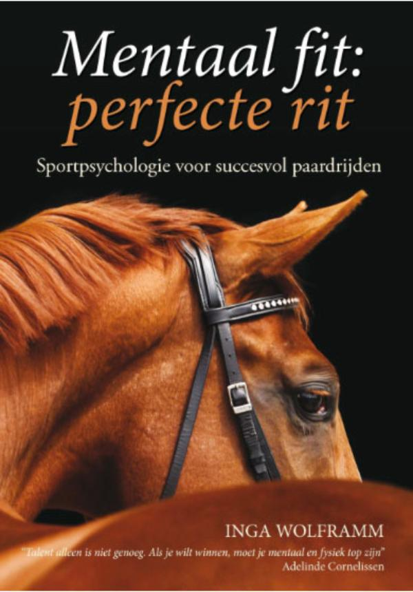 Mentaal fit, perfecte rit