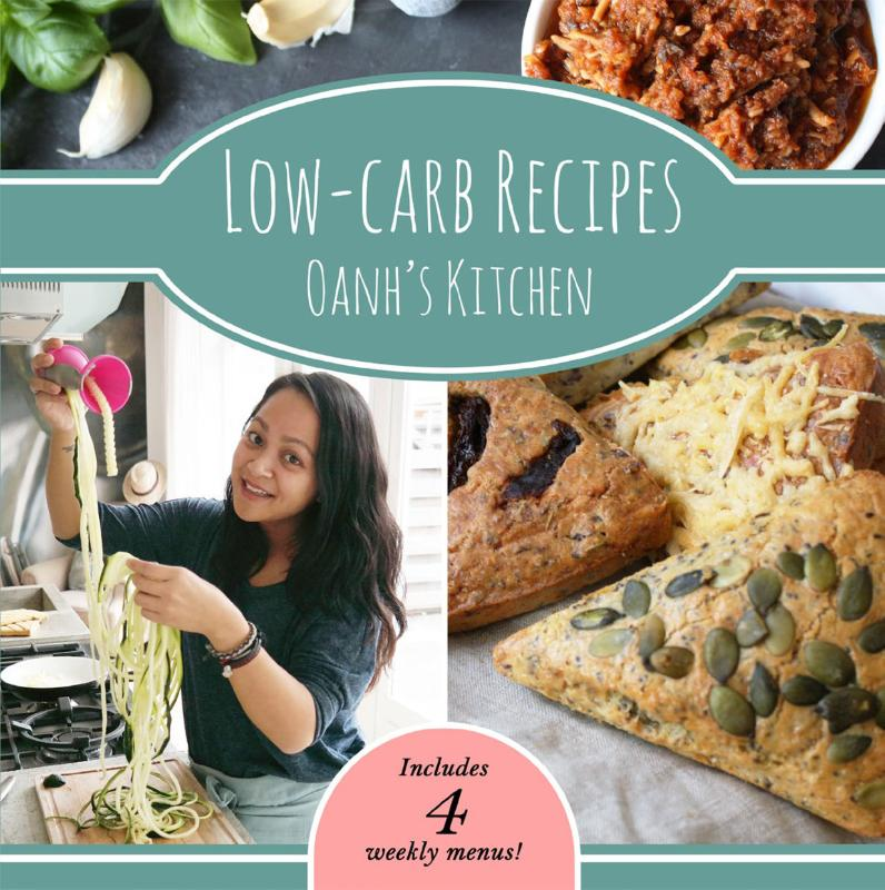 Low-carb Recipes Oanh's kitchen