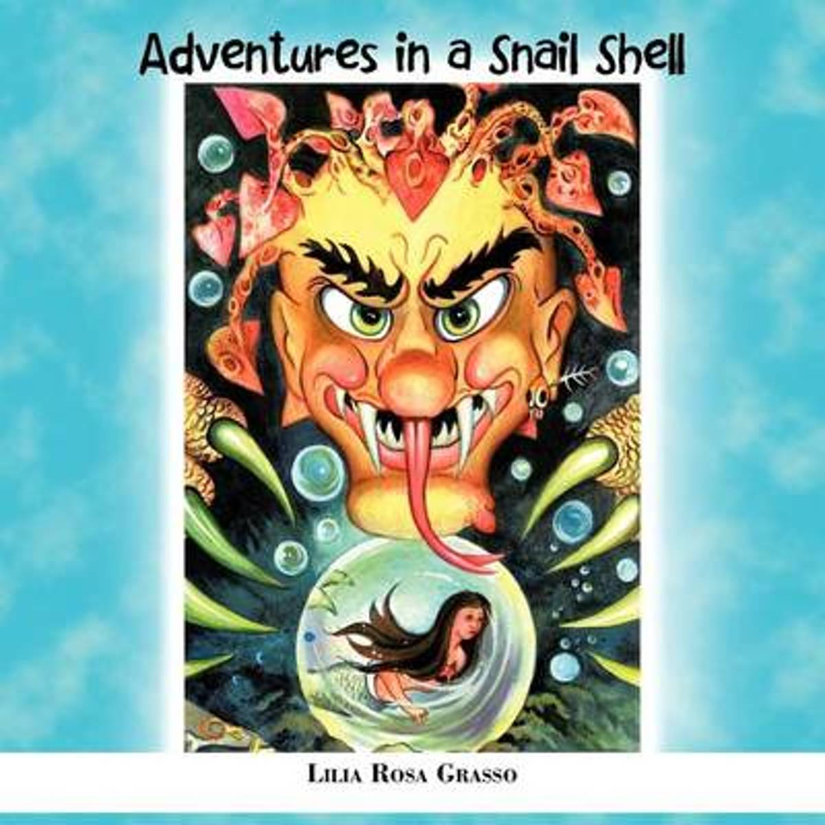 Adventures in a Snail Shell