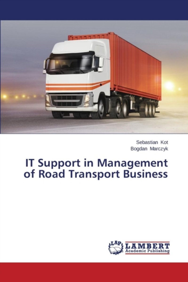 It Support in Management of Road Transport Business
