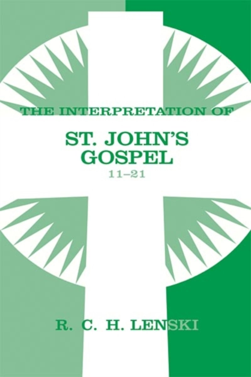 The Interpretation of the Epistle to the Hebrews and the Epistle of James
