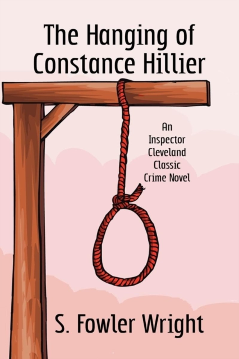The Hanging of Constance Hillier
