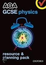 Aqa Gcse Physics Resources And Planning Pack